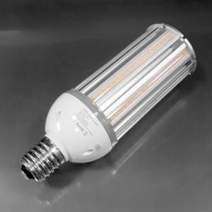 LED Corn light E27 265mm 5940lm 4000-45000K 54W