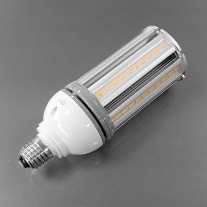 LED Corn light E27 lm 4000K 36W - IDO-801B-22W