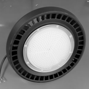 LED High bay light ø295mm 19.500lm 4000K 150W
