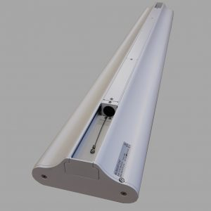 LED Pendel 1170x160x53mm 3000K 40W